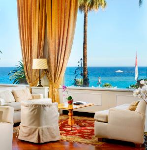 hotel 5 stelle Sanremo