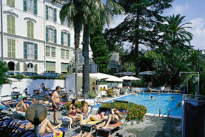 prenota alberghi economici a sanremo - book budget hotels in san remo italy